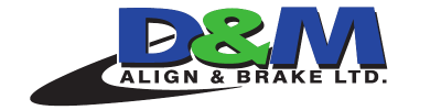D & M Align logo cropped
